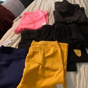 Leggings Lot
